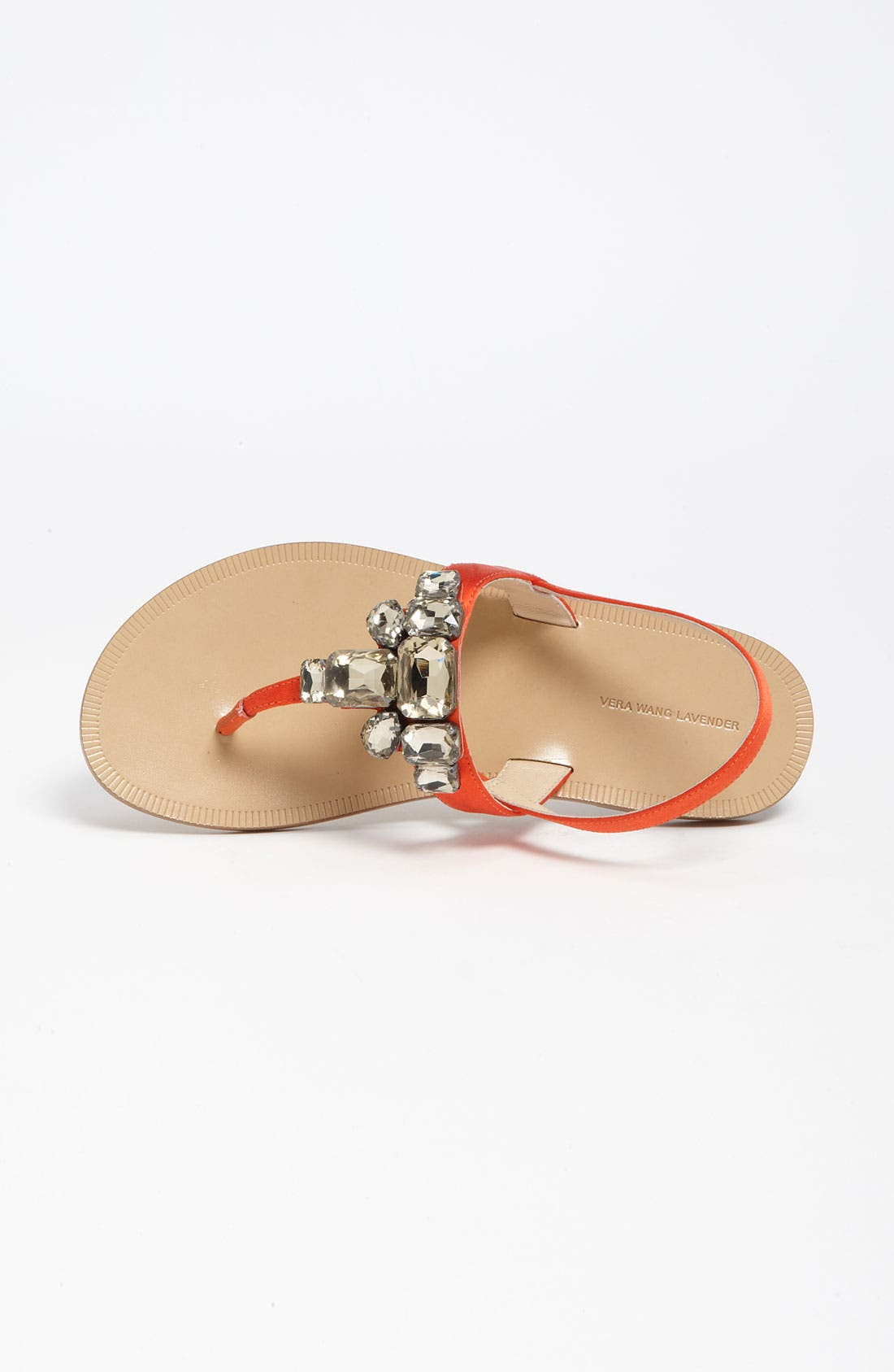 Alternate Image 3  - Vera Wang Lavender 'Rina' Sandal