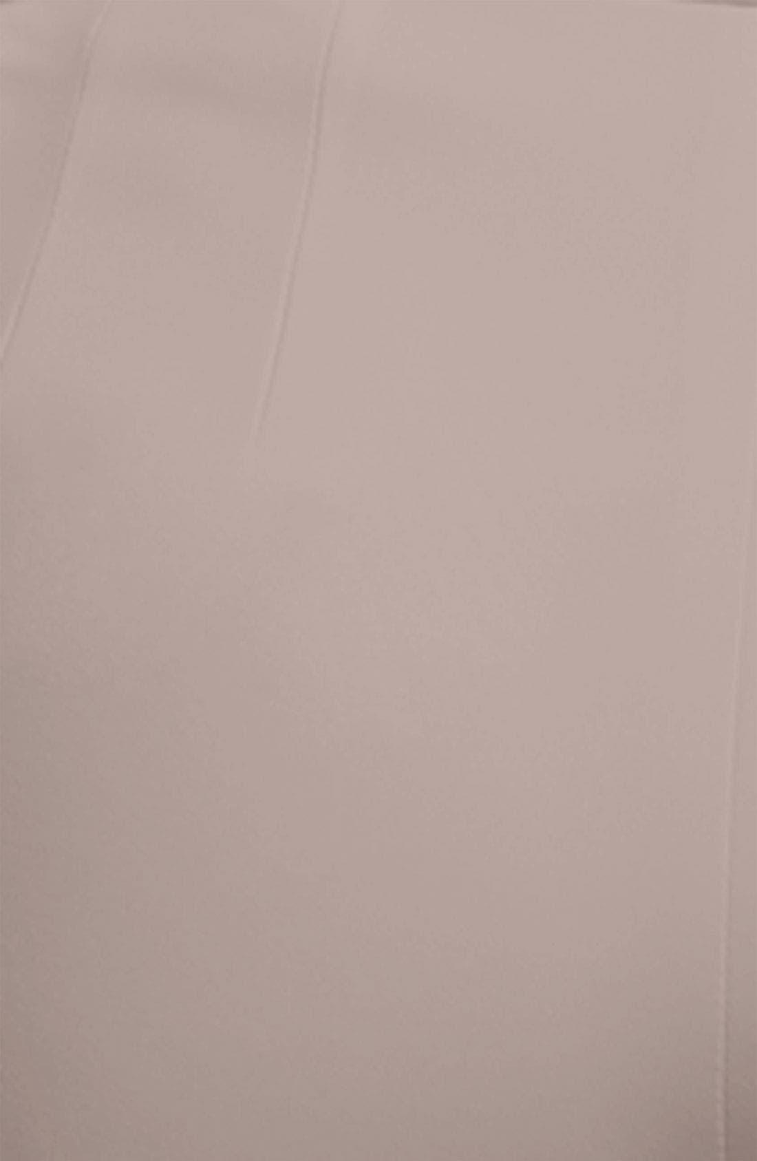Alternate Image 3  - St. John Collection 'Emma' Crepe Marocain Crop Pants