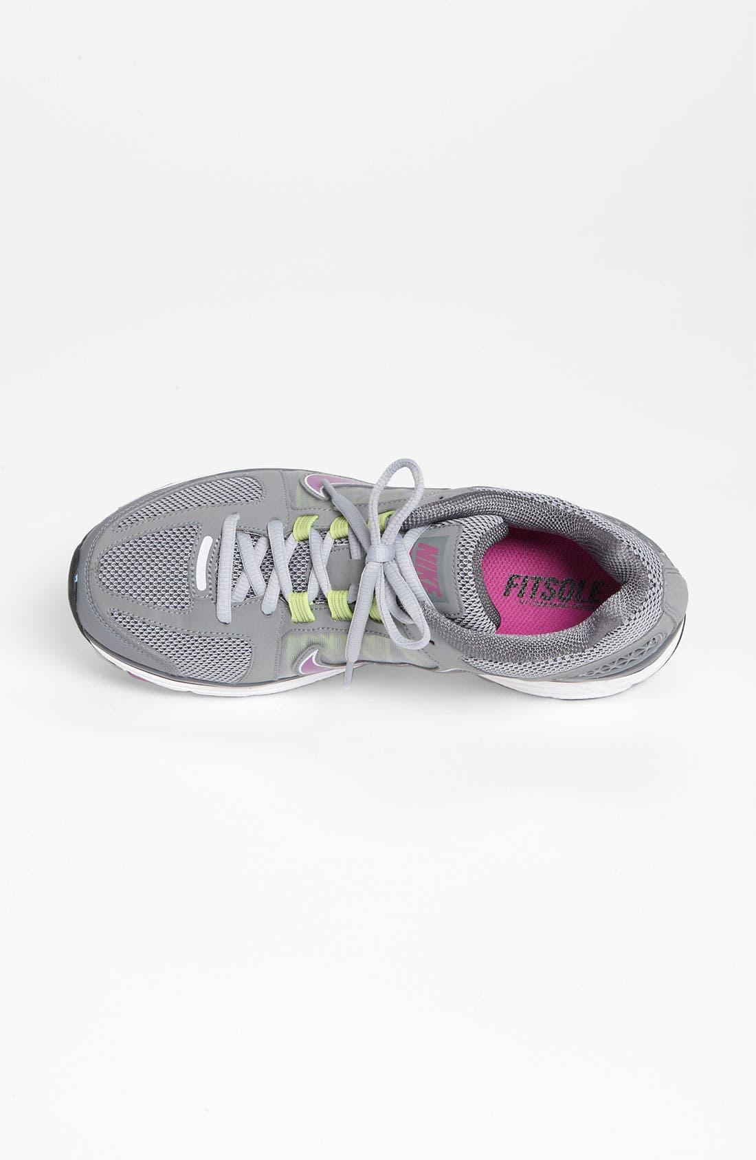 Alternate Image 3  - Nike 'Zoom Vomero+ 7' Running Shoe (Women)
