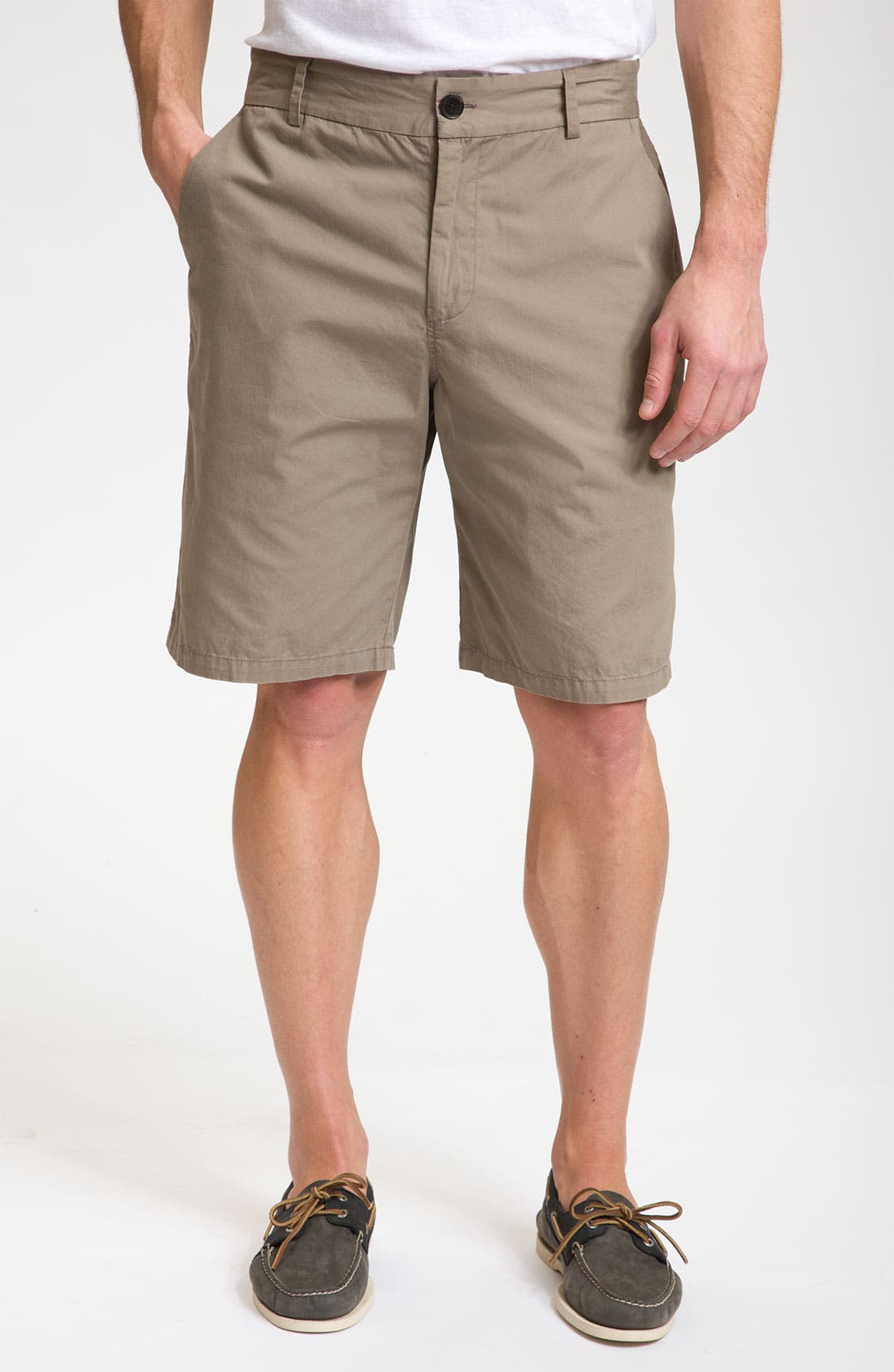 Main Image - Canterbury of New Zealand 'Traverse' Shorts