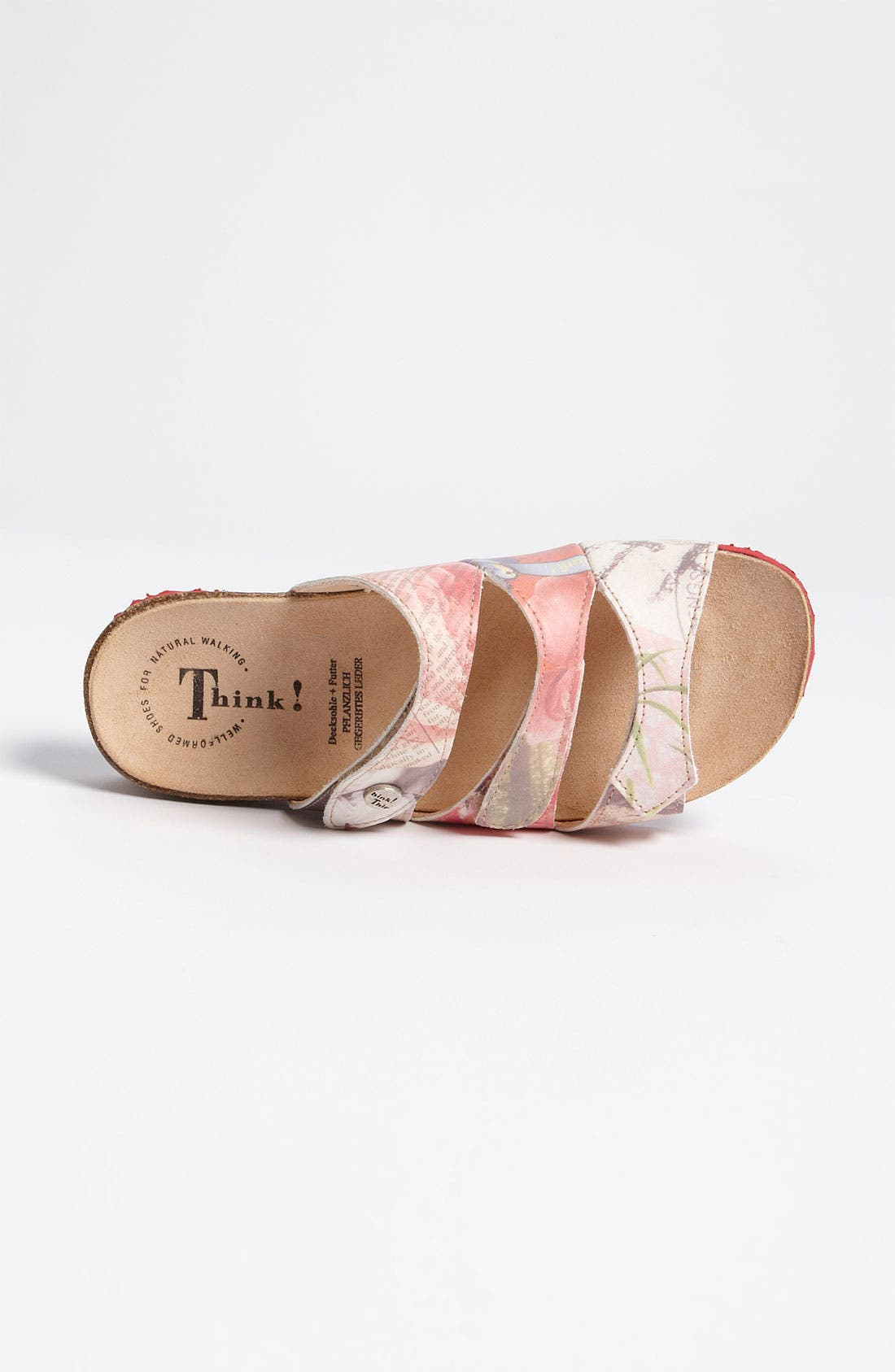 Alternate Image 3  - Think! 'Mizzi' Sandal