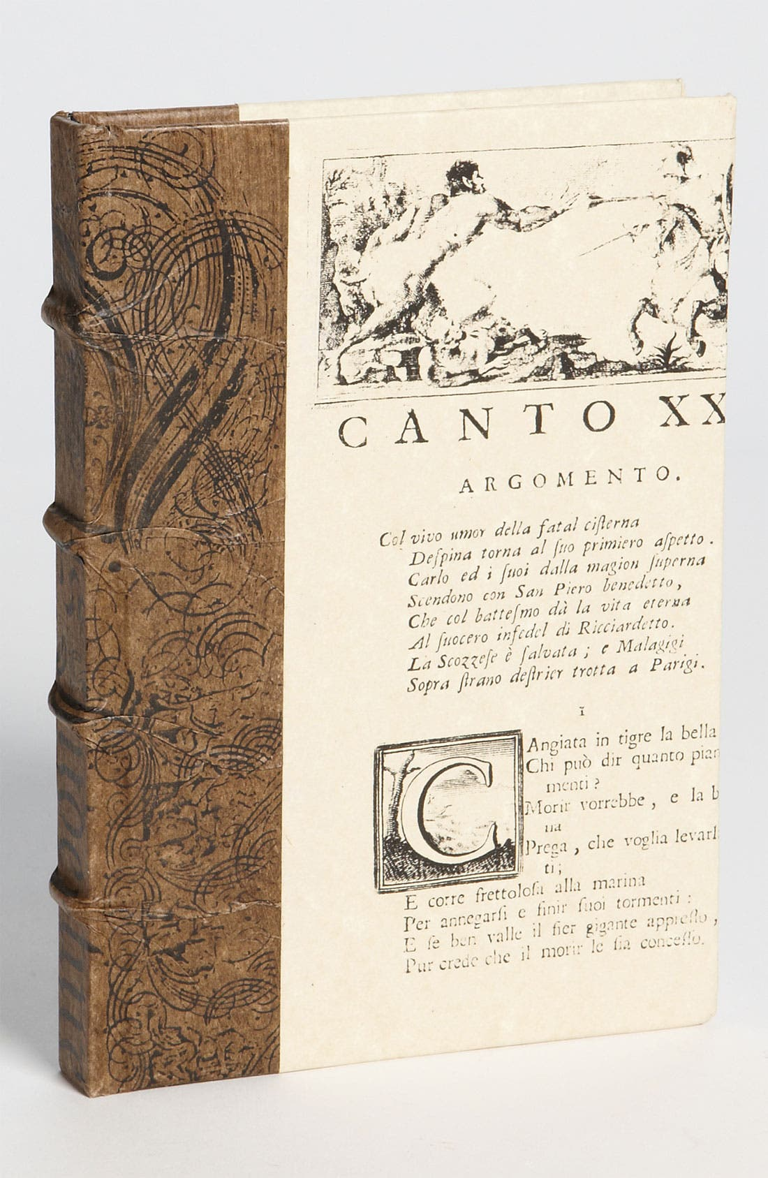 Main Image - 'Bold Gothic' Sketchbook