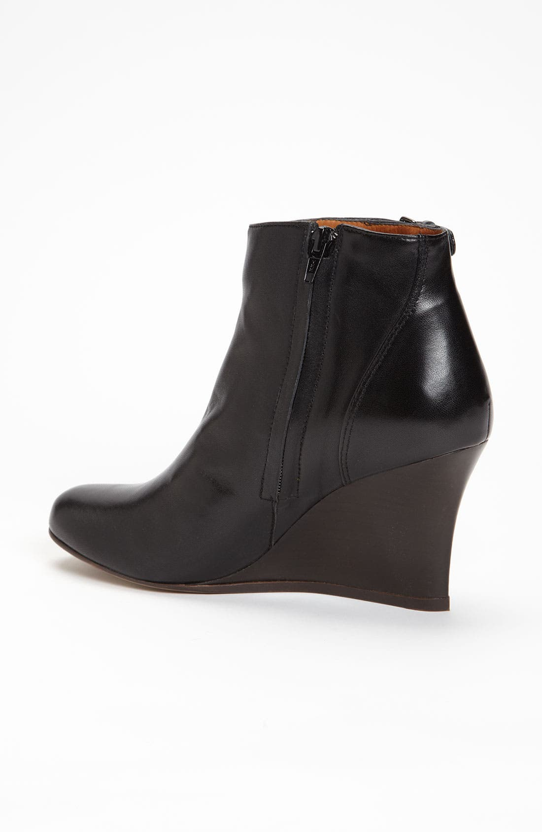 Alternate Image 2  - Lanvin 'Faubourg' Wedge Bootie
