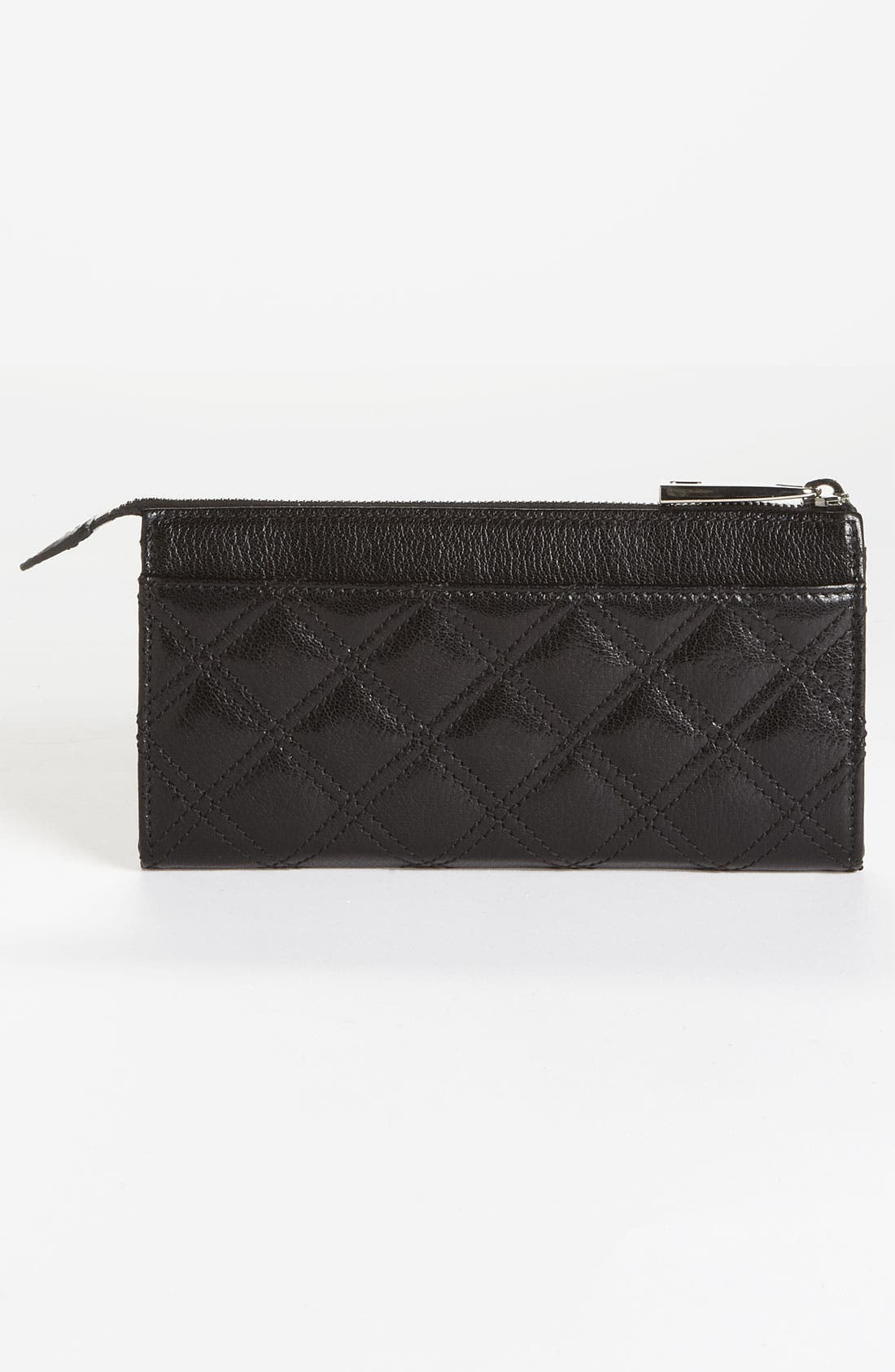 Alternate Image 3  - MARC JACOBS 'Zip Deluxe' Leather Wallet