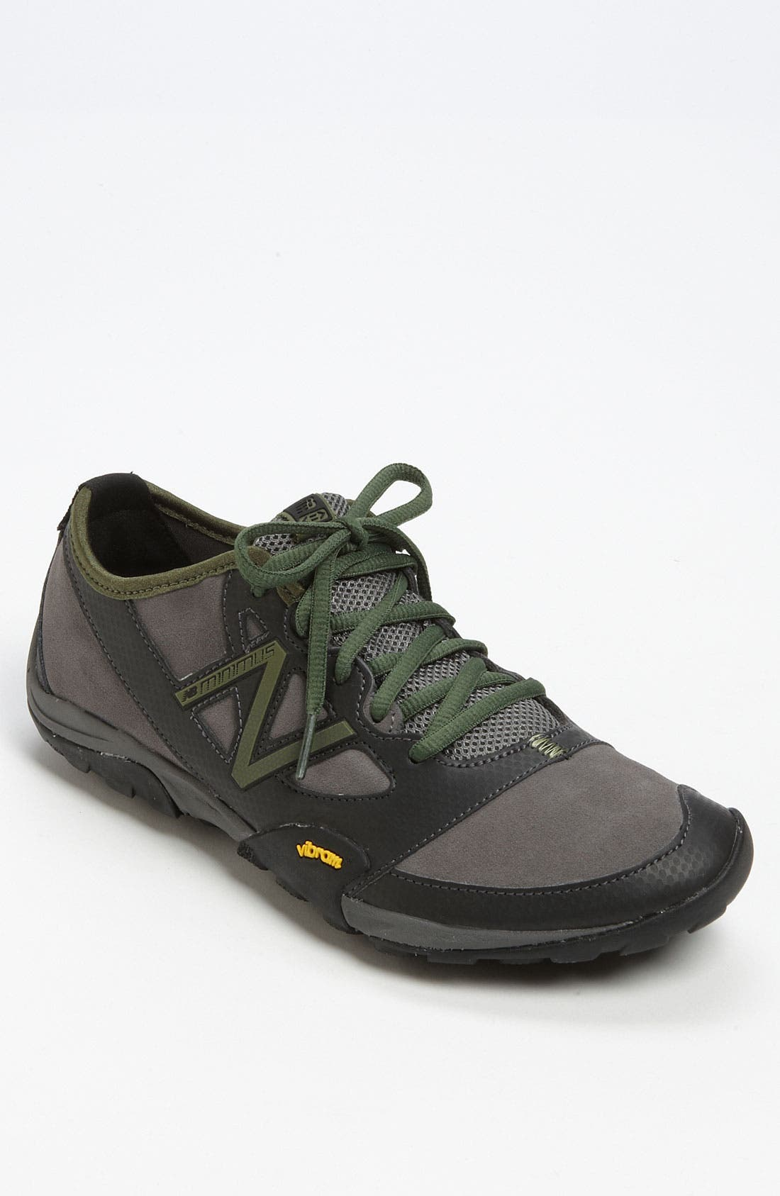Alternate Image 1 Selected - New Balance 'Minimus Outdoor' Running Shoe (Men) (Online Only)