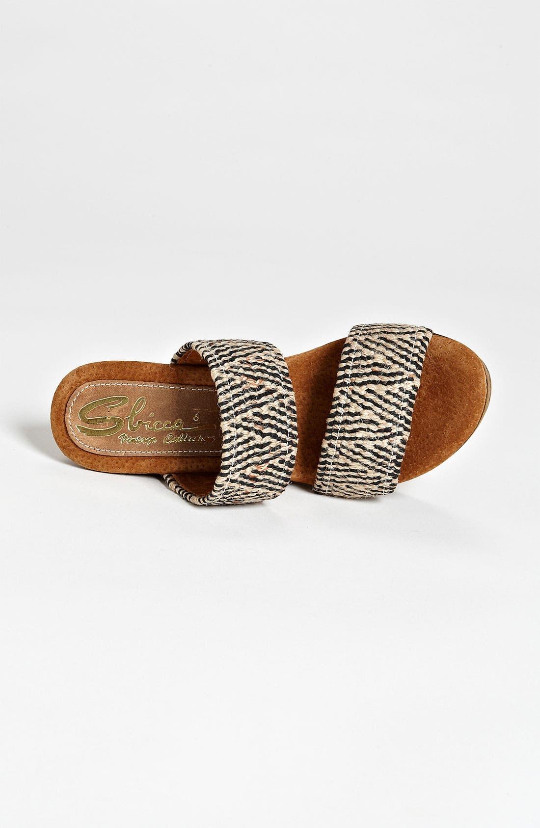 Alternate Image 3  - Sbicca 'Tristan' Sandal