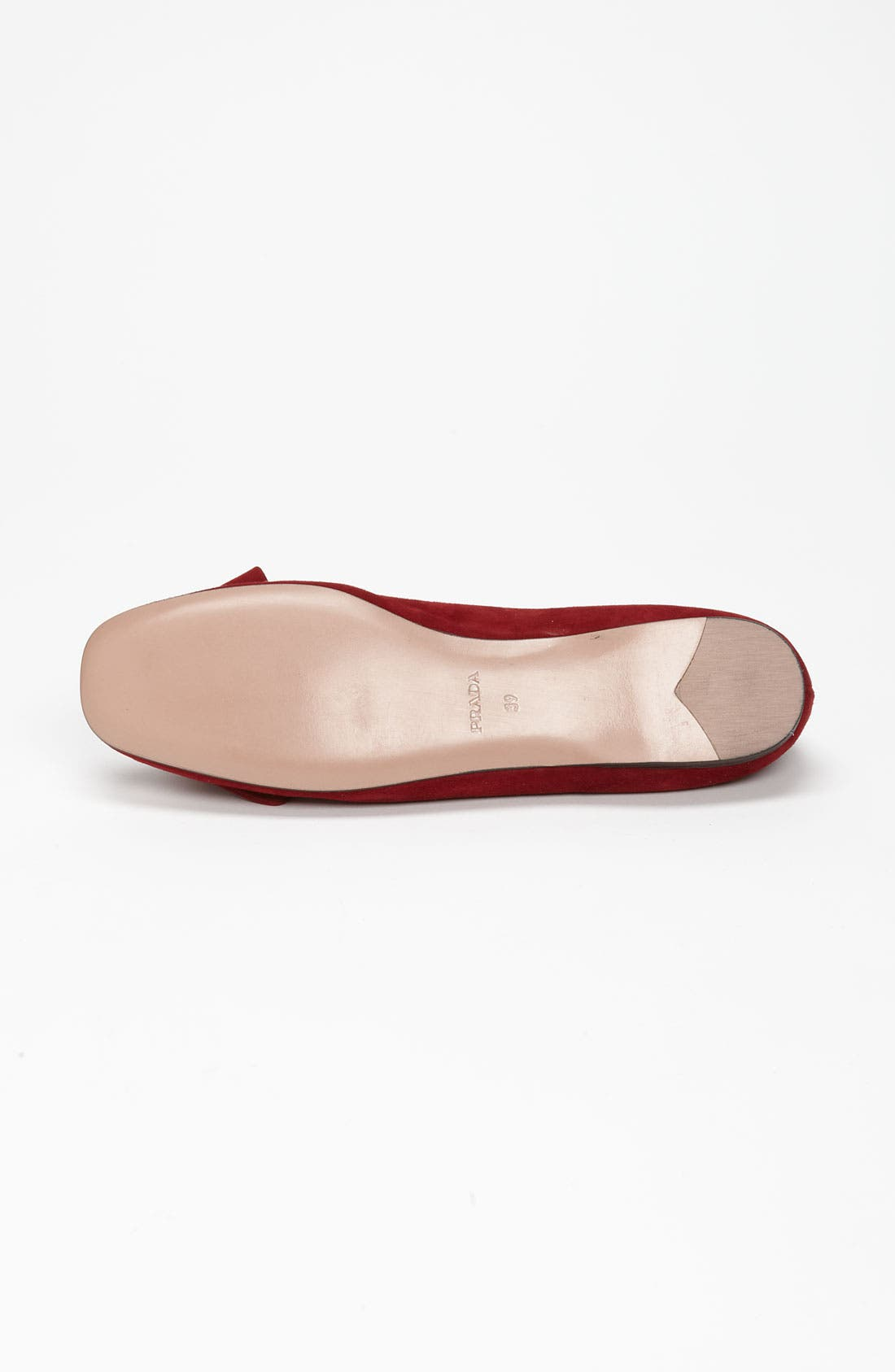 Alternate Image 4  - Prada Bow Slipper