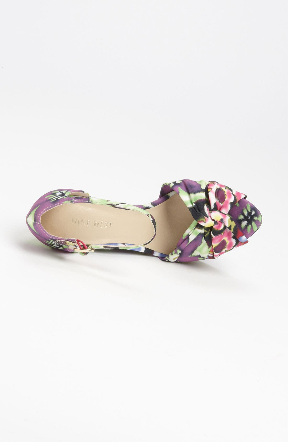 Alternate Image 3  - Nine West 'Letitgo' Sandal