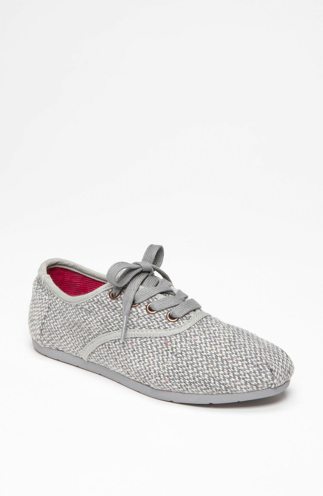 Alternate Image 1 Selected - TOMS 'Cordones - Harper' Oxford (Women)