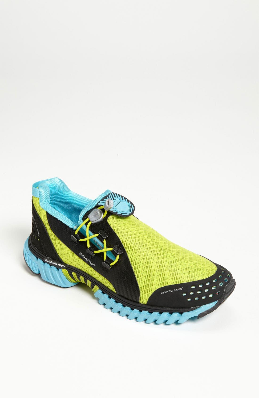 Alternate Image 1 Selected - K-Swiss 'Kwicky QT2' Running Shoe (Women)