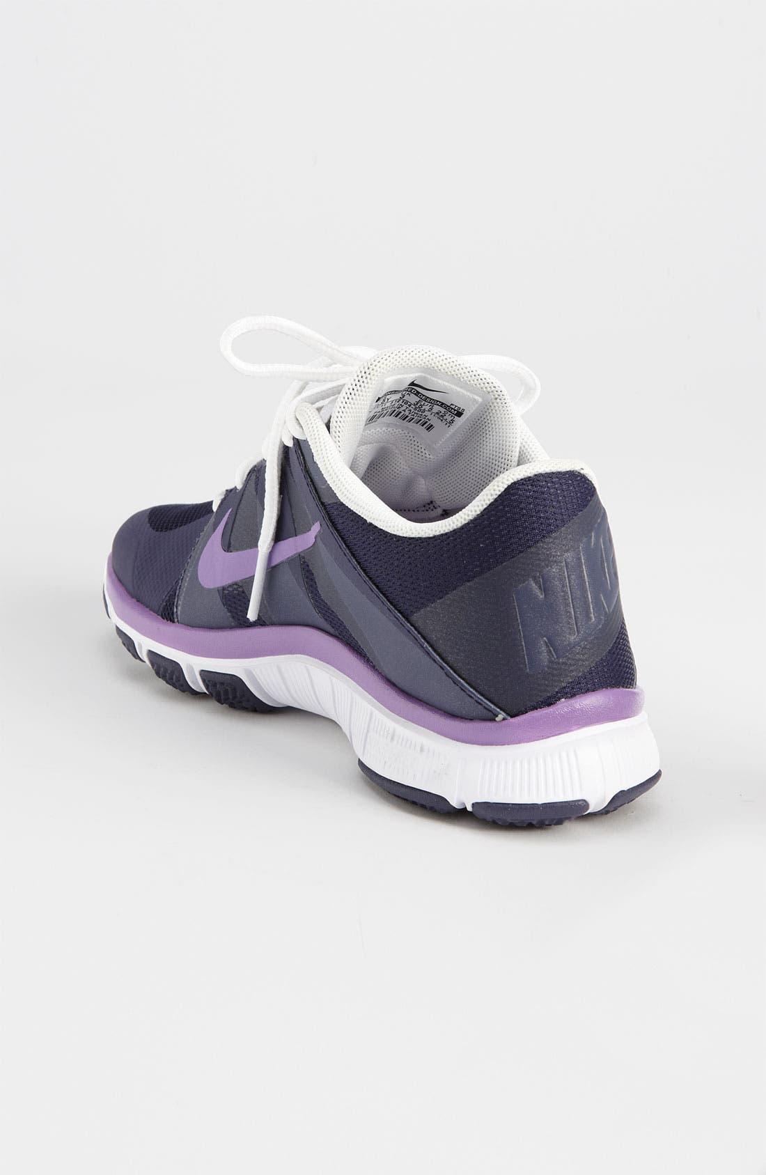 Alternate Image 2  - Nike 'Free Trainer 5.0' Sneaker (Big Kid)