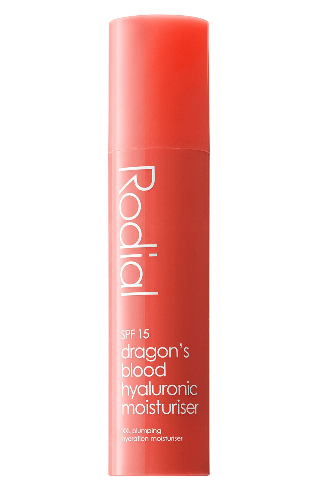 SPACE.NK.apothecary Rodial Dragon's Blood Hyaluronic Moisturizer SPF 15