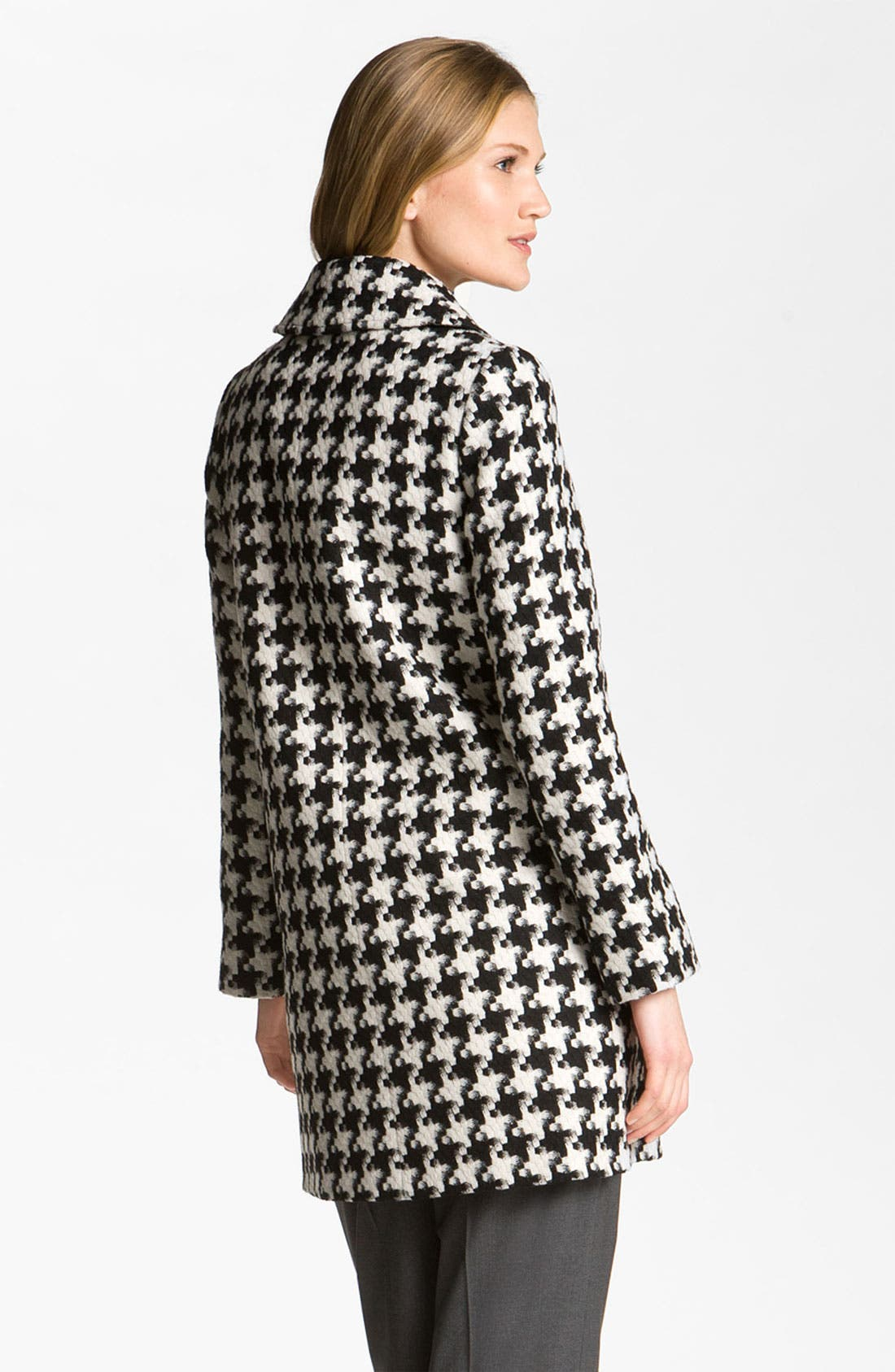 Alternate Image 2  - Charles Gray London Houndstooth Topper