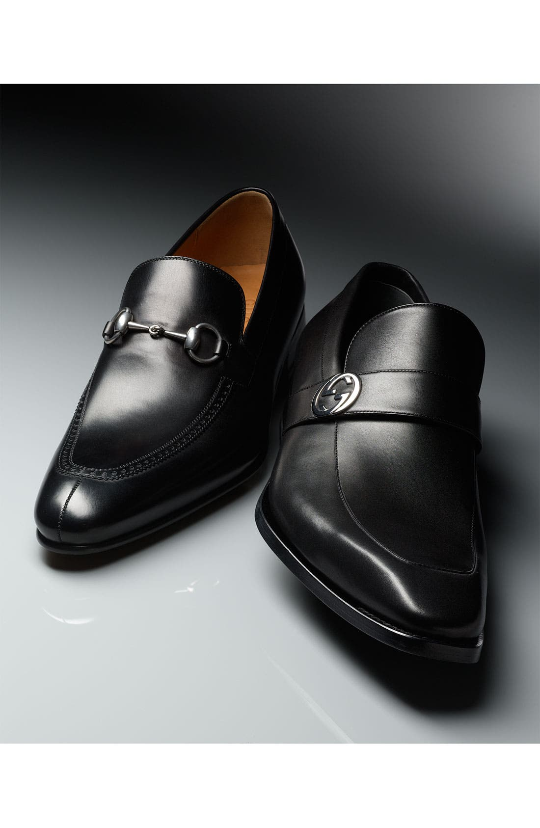 Alternate Image 5  - Gucci 'Double G' Loafer