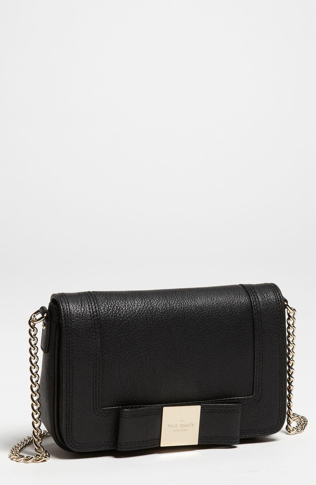 Main Image - kate spade new york 'little kaelin' crossbody bag