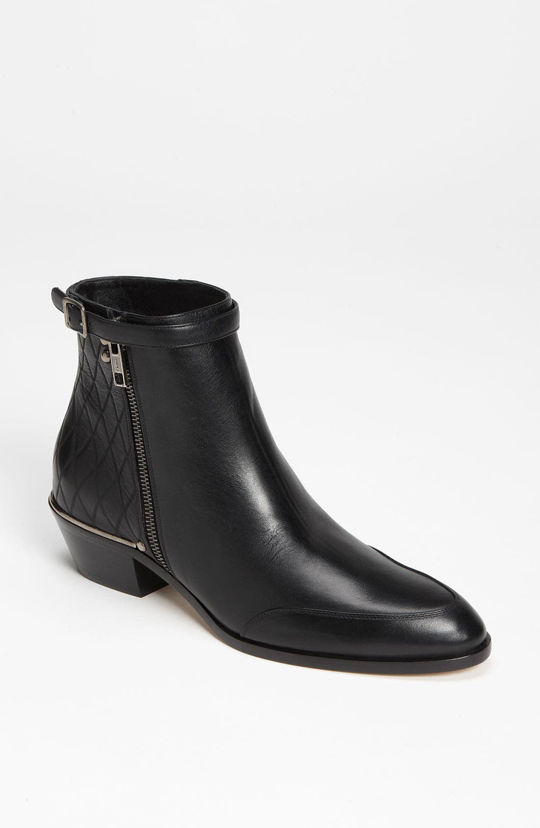 Alternate Image 1 Selected - Chloé Side Zip Bootie