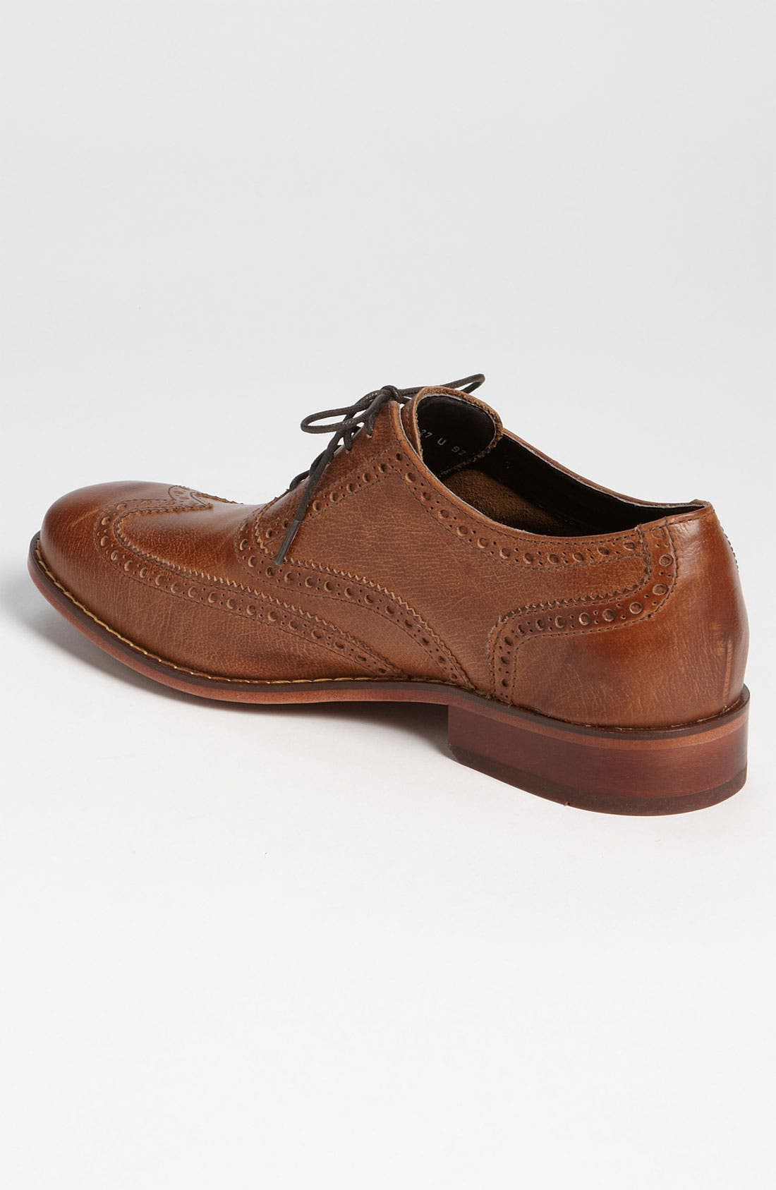 Alternate Image 2  - Cole Haan 'Air Colton' Wingtip Oxford