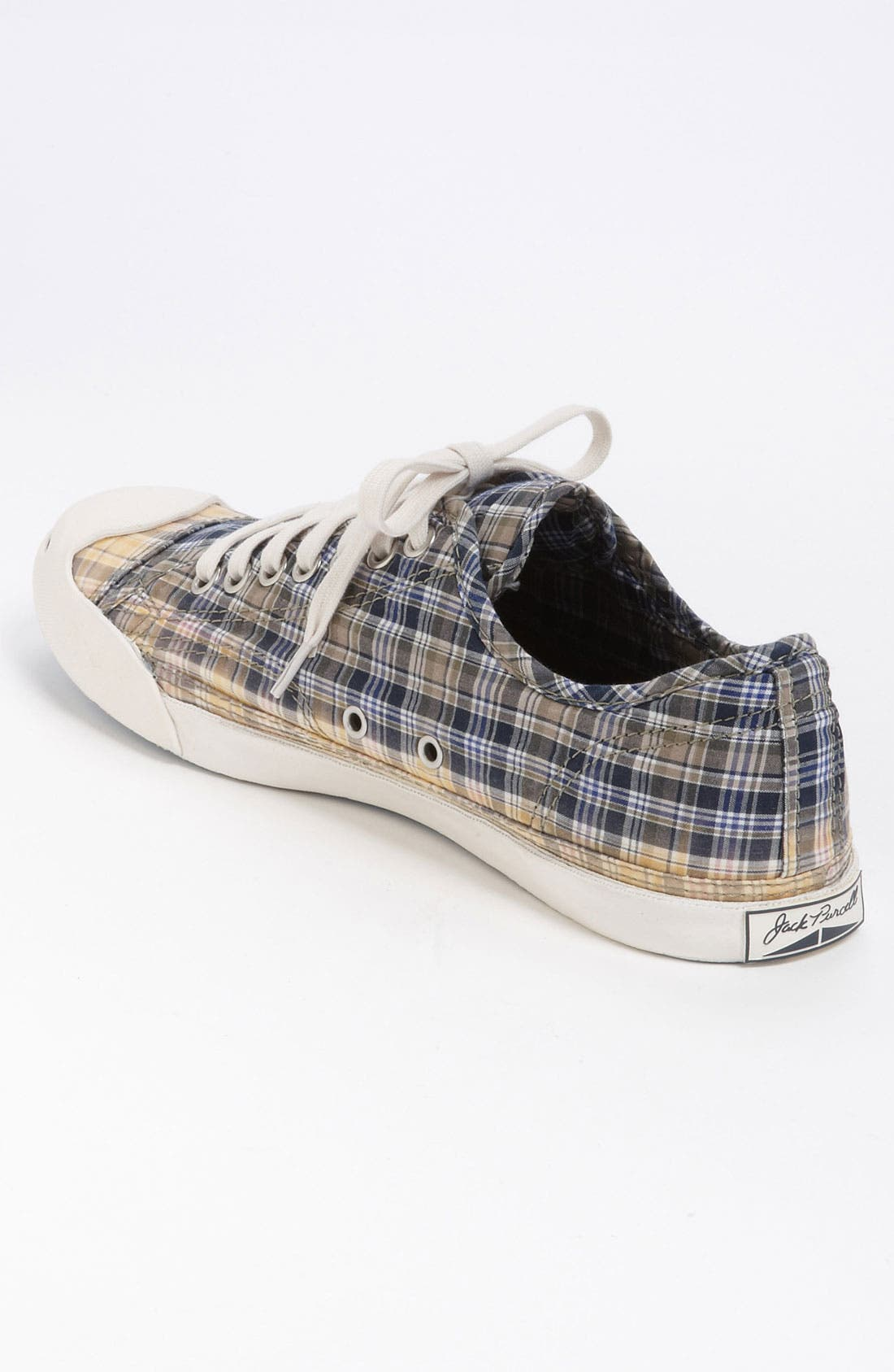 Alternate Image 2  - Converse 'Jack Purcell' Sneaker (Men)