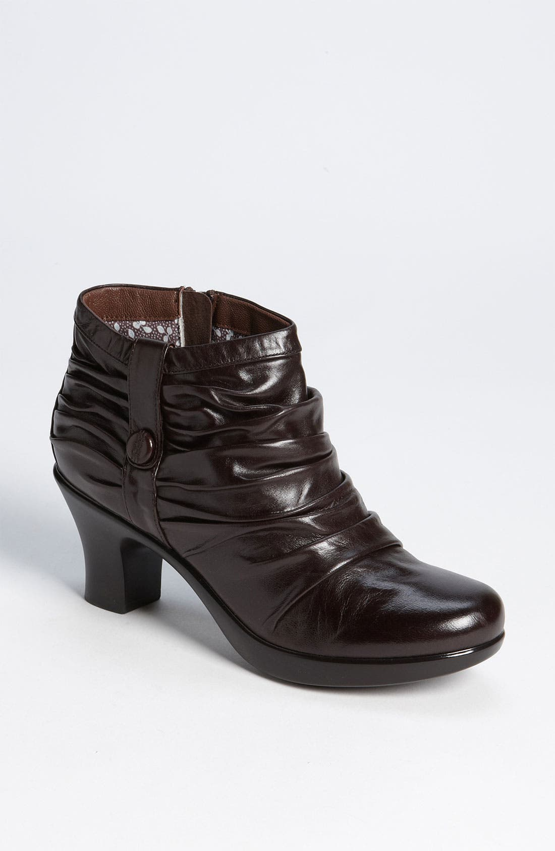 Alternate Image 1 Selected - Dansko 'Buffy' Bootie