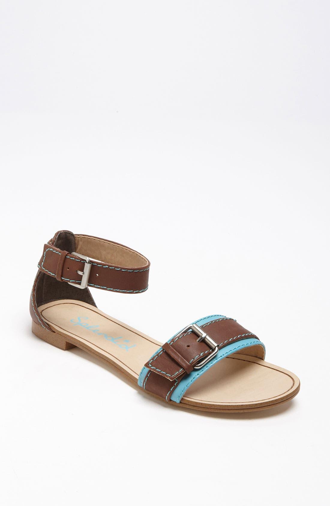 Alternate Image 1 Selected - Splendid 'Caribbean' Sandal