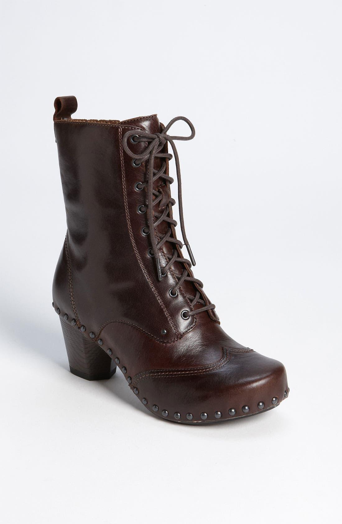Alternate Image 1 Selected - Dansko 'Nat' Boot