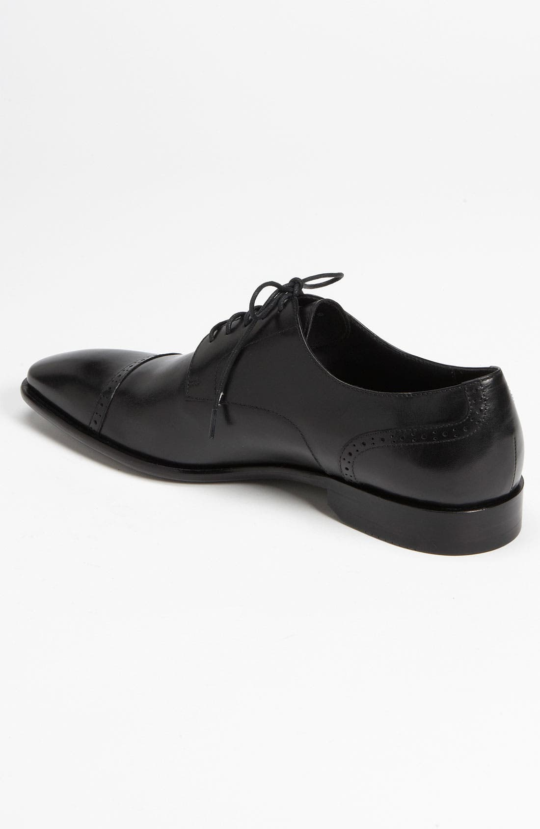 Alternate Image 2  - BOSS HUGO BOSS 'Metost' Derby (Men)