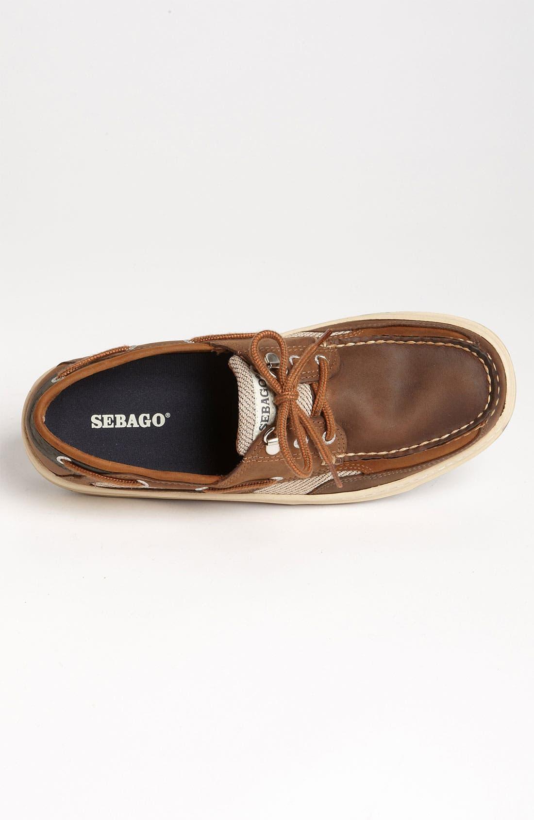 Alternate Image 3  - Sebago 'Clovehitch II' Boat Shoe