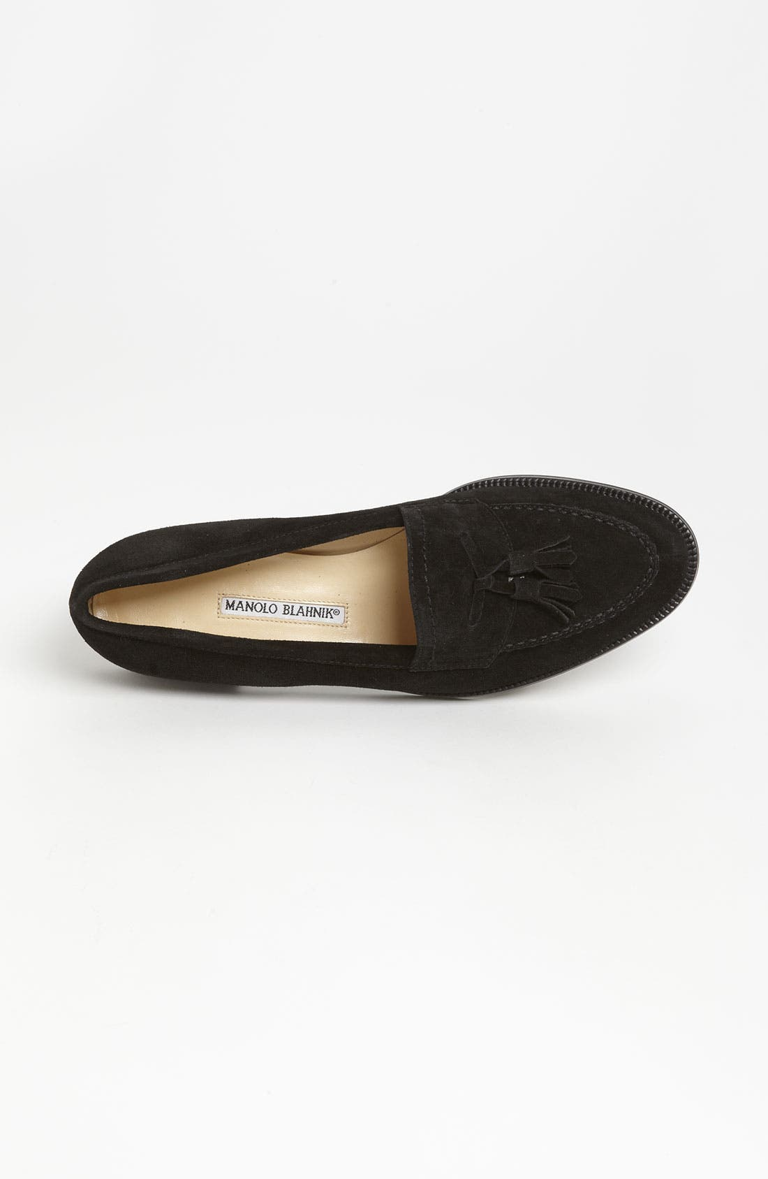 Alternate Image 3  - Manolo Blahnik 'Aldena' Loafer