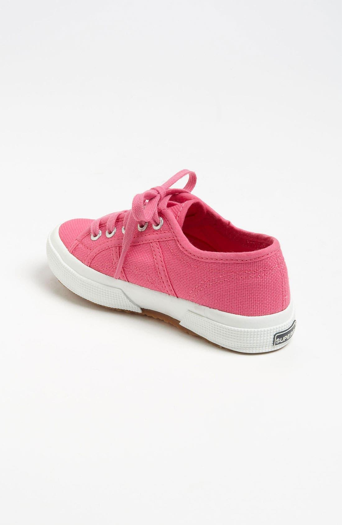 Alternate Image 2  - Superga 'Junior Classic' Sneaker (Walker, Toddler & Little Kid)