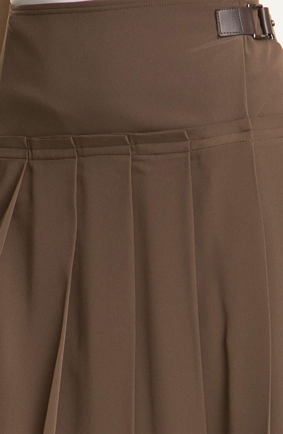 Alternate Image 3  - Weekend Max Mara 'Rivera' Wrap Skirt