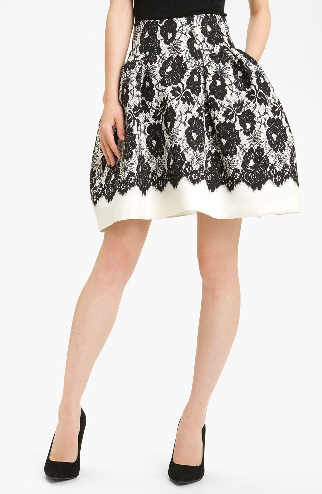 Alternate Image 1 Selected - Milly 'Karina' Skirt