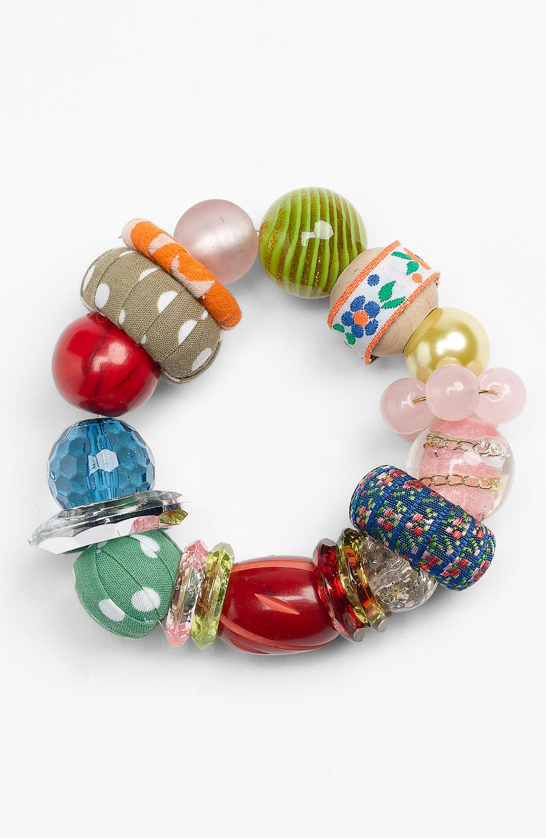 Main Image - Lenora Dame Stretch Bracelet