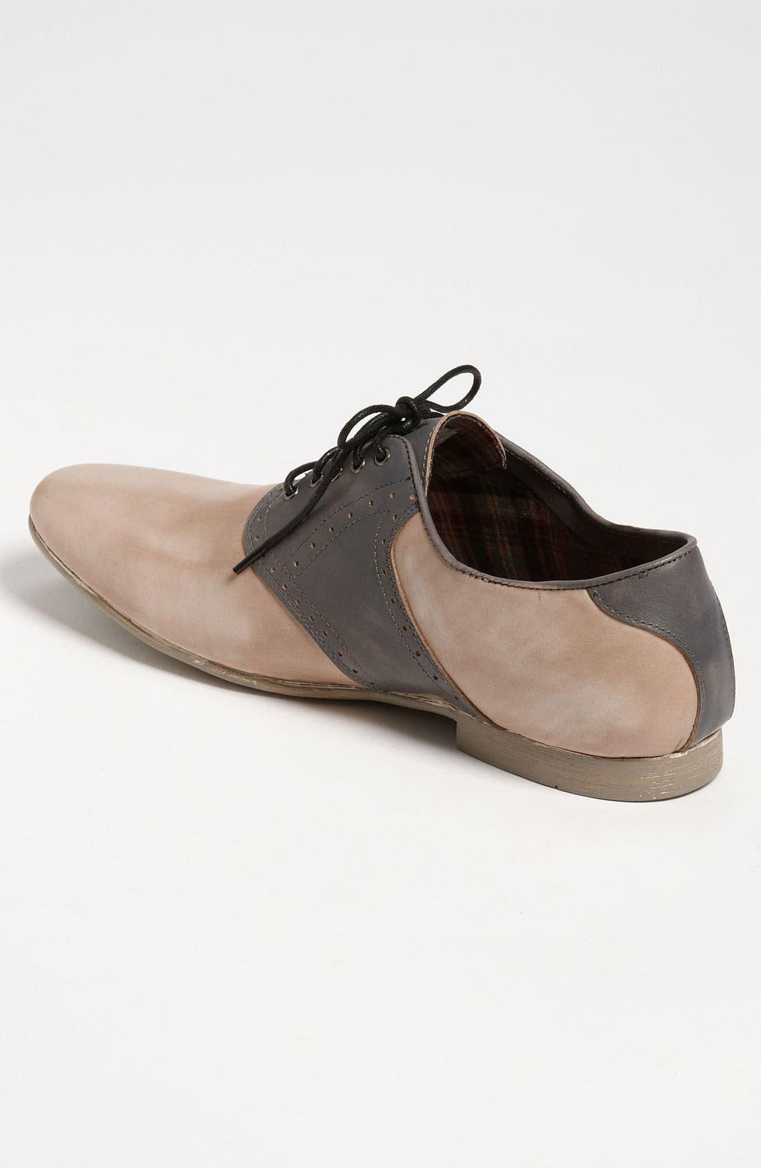 Alternate Image 2  - Bed Stu 'Orleans' Saddle Shoe (Online Only)