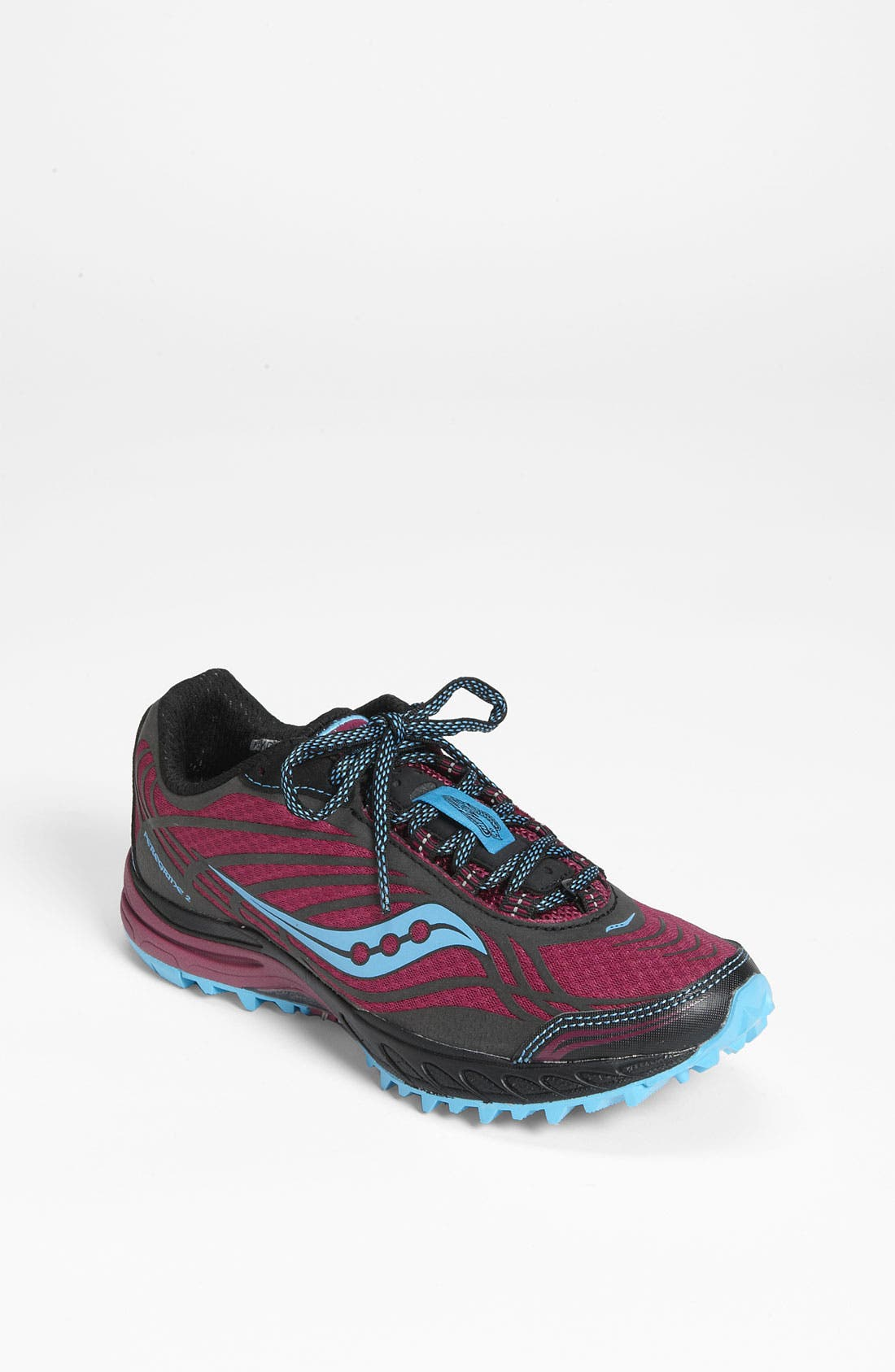 Alternate Image 1 Selected - Saucony 'ProGrid Peregrine 2' Running Shoe (Women)