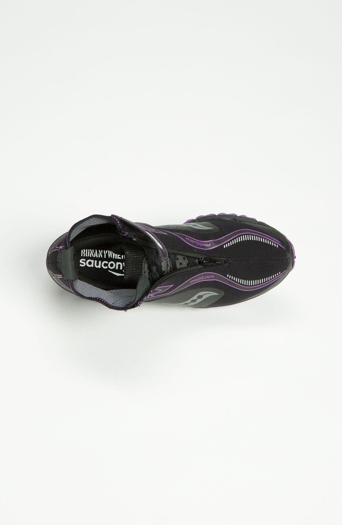 Alternate Image 3  - Saucony 'ProGrid Razor 2.0' Running Shoe (Women)