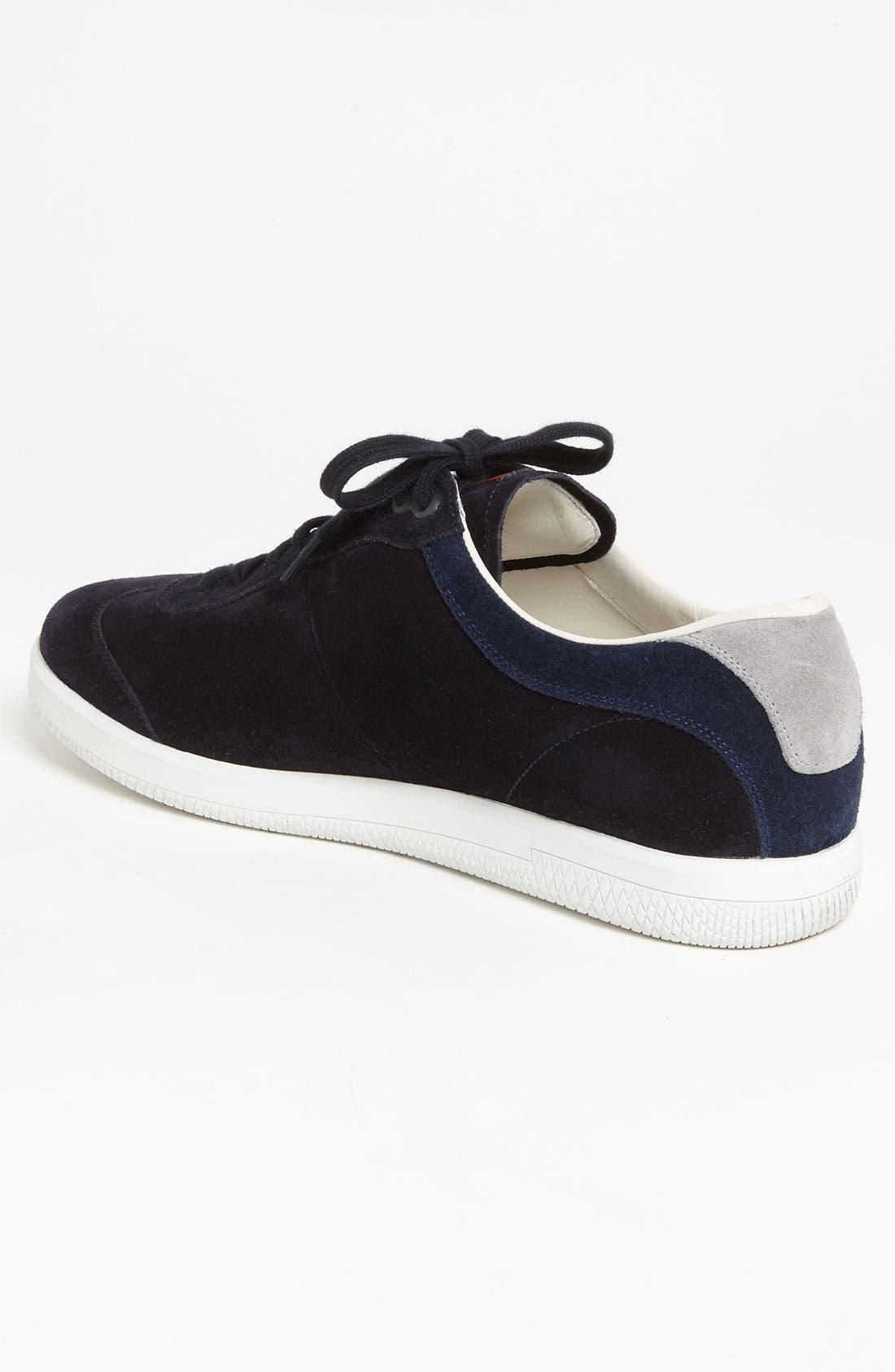 Alternate Image 2  - Prada Colorblock Sneaker