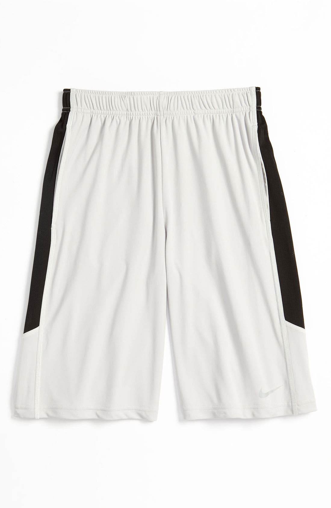Alternate Image 1 Selected - Nike 'Lights Out' Shorts (Big Boys)