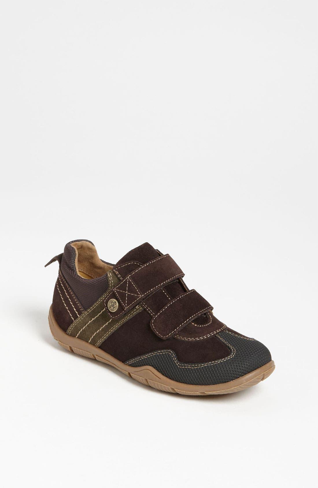 Alternate Image 1 Selected - Cole Haan 'Air Grande' Sneaker (Toddler, Little Kid & Big Kid)