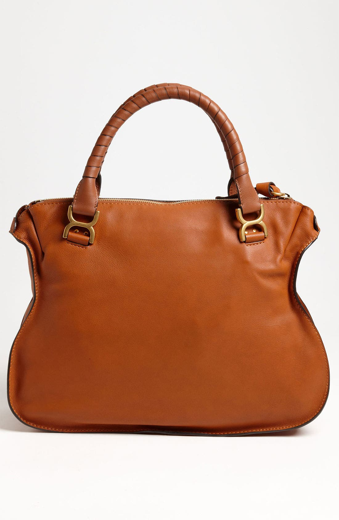 Alternate Image 3  - Chloé Large Marcie Leather Satchel
