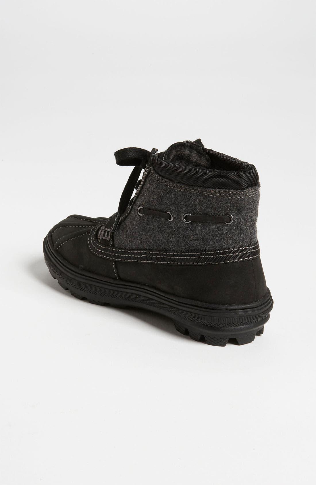 Alternate Image 2  - Cole Haan 'Air Aqua' Boot (Little Kid & Big Kid)