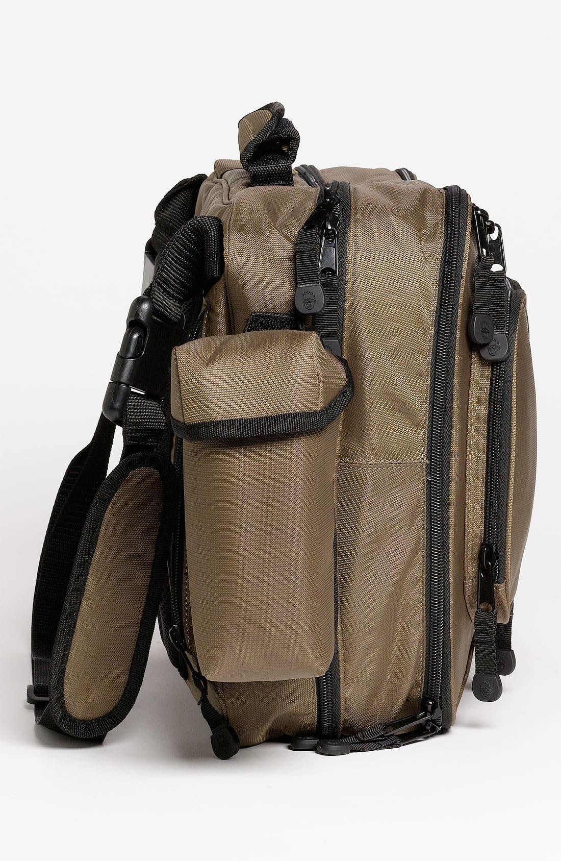 Alternate Image 4  - Diaper Dude Convertible Diaper Bag