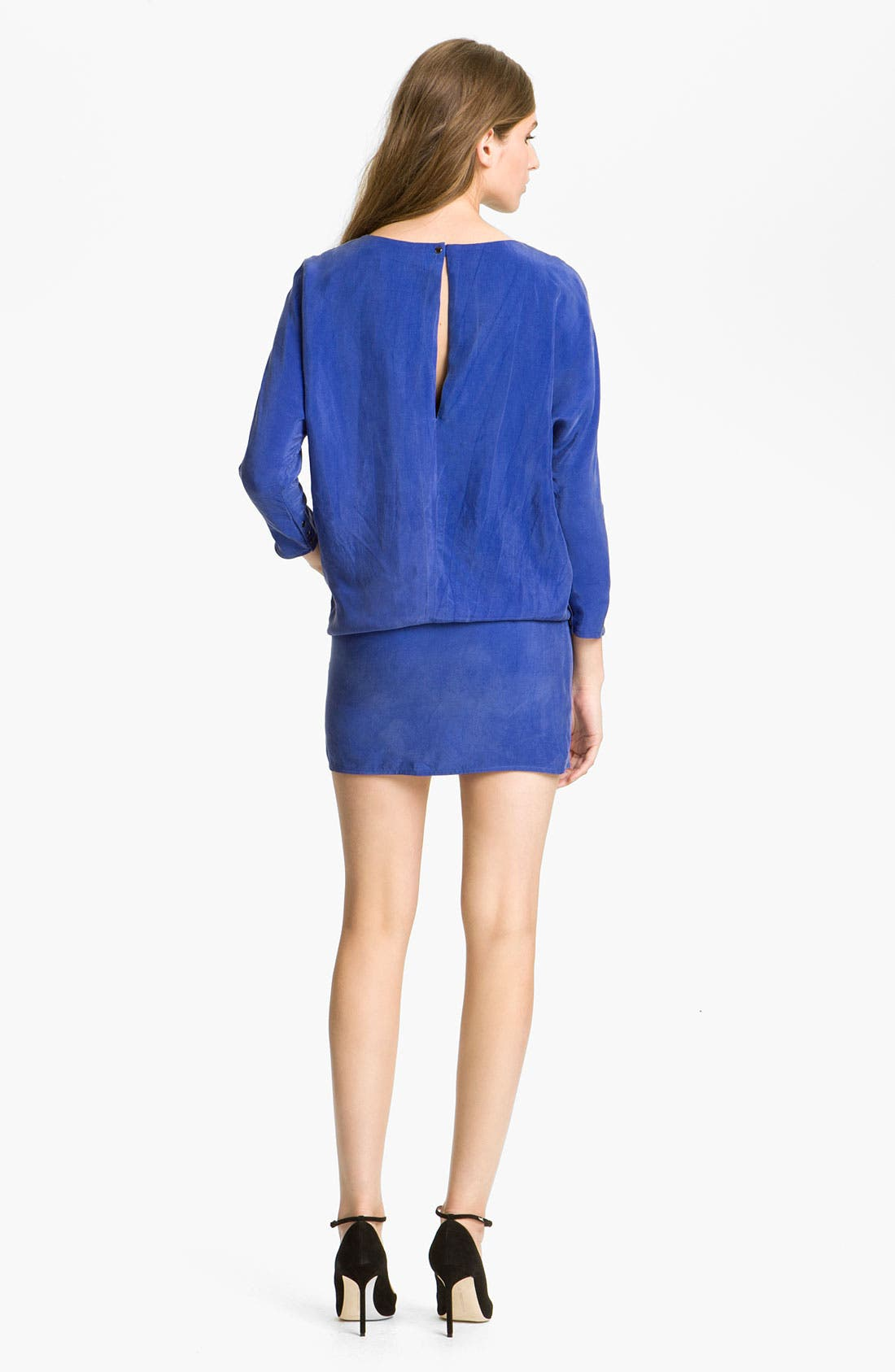 Alternate Image 2  - Kelly Wearstler 'Eden' Dolman Sleeve Tunic Dress