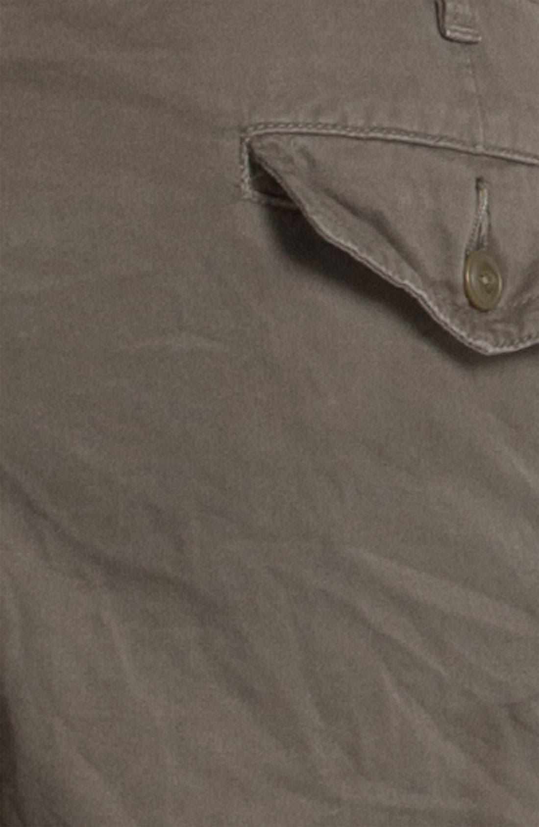 Alternate Image 3  - Save Khaki Cargo Pants