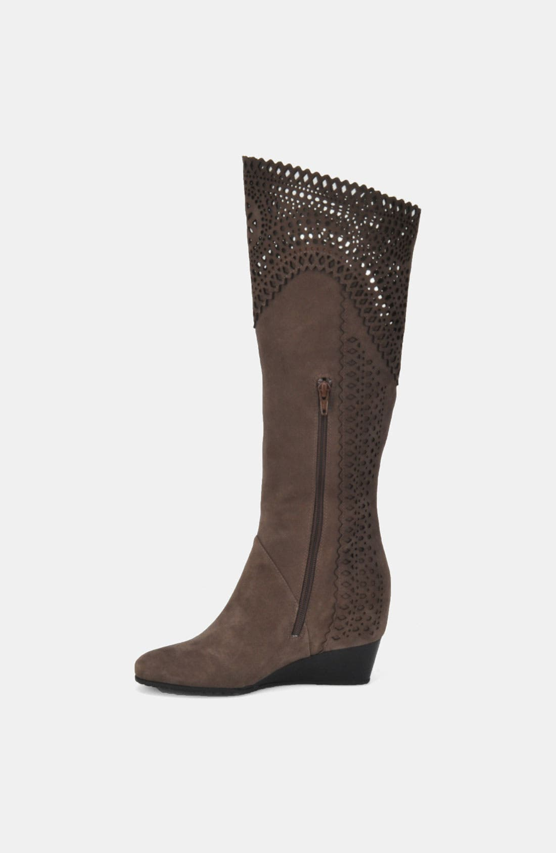 Alternate Image 2  - Söfft 'Brighton' Over the Knee Boot