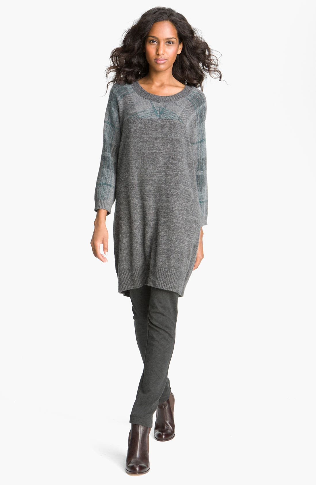 Alternate Image 4  - Weekend Max Mara 'Sumero' Sweater Dress