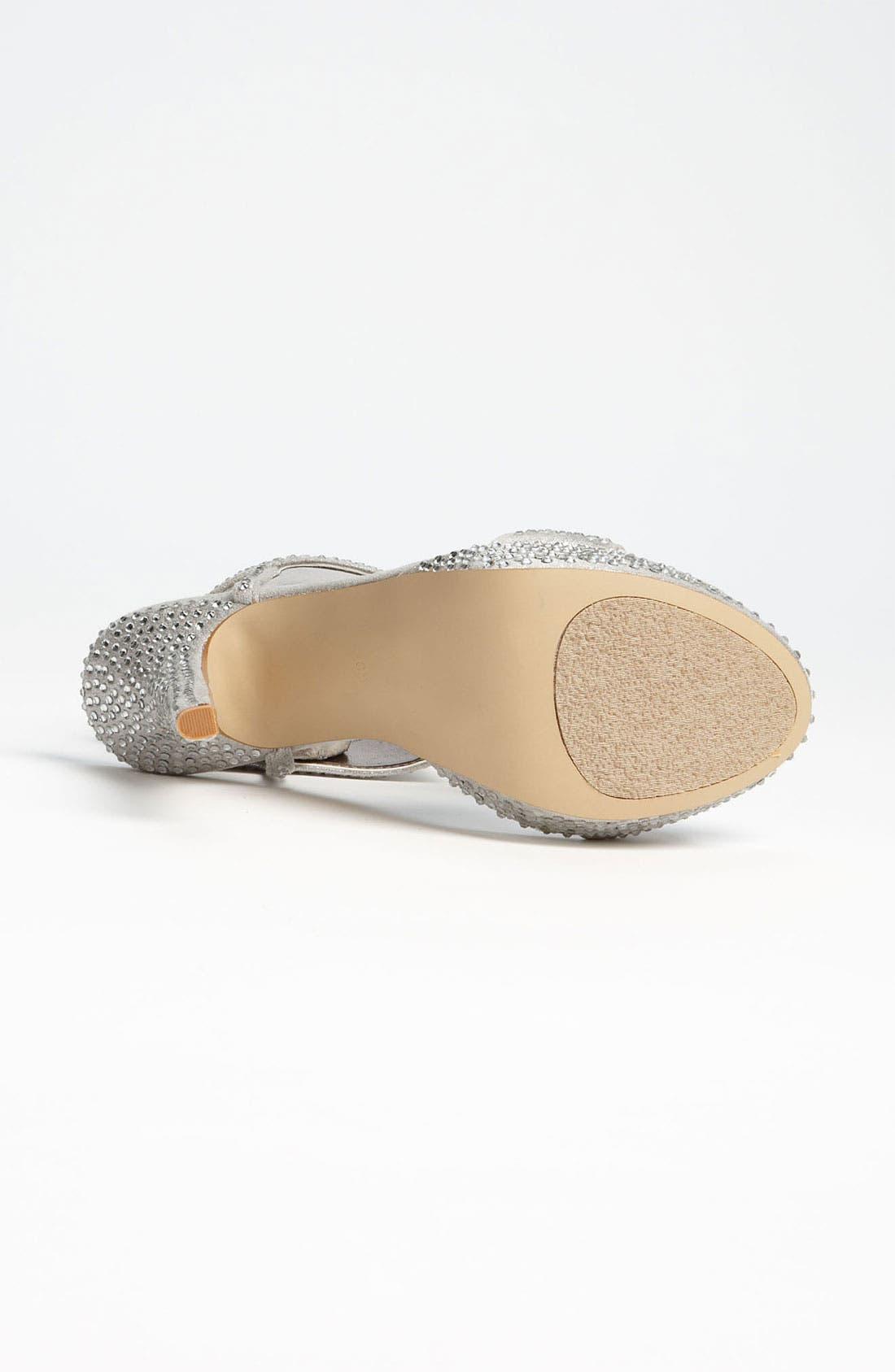 Alternate Image 4  - Steve Madden 'Stuninng' Sandal