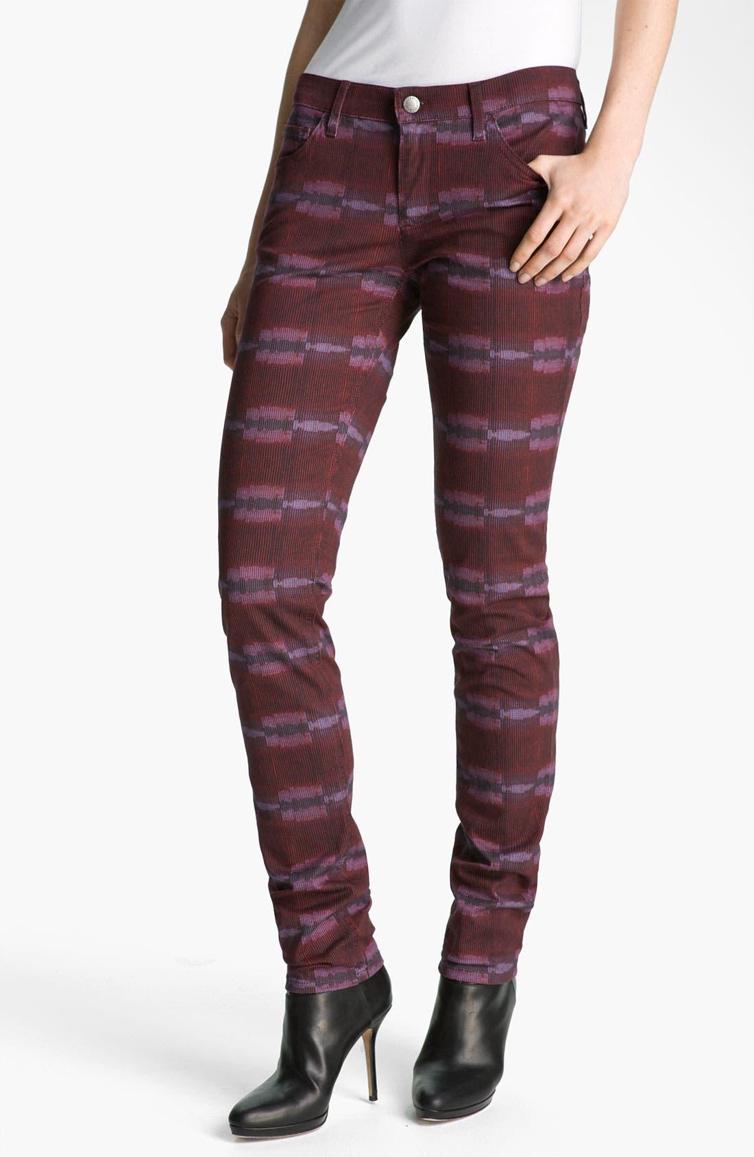 Alternate Image 1 Selected - See by Chloé Skinny Pants
