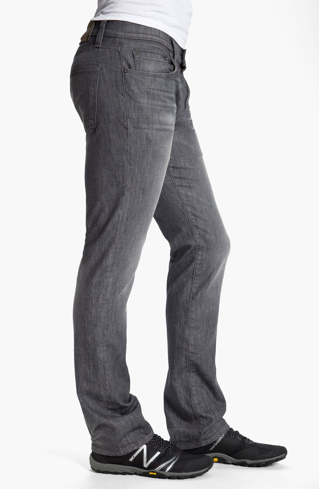 Alternate Image 3  - J Brand 'Kane' Slim Fit Jeans (Ricochet) (Save Now through 12/9)