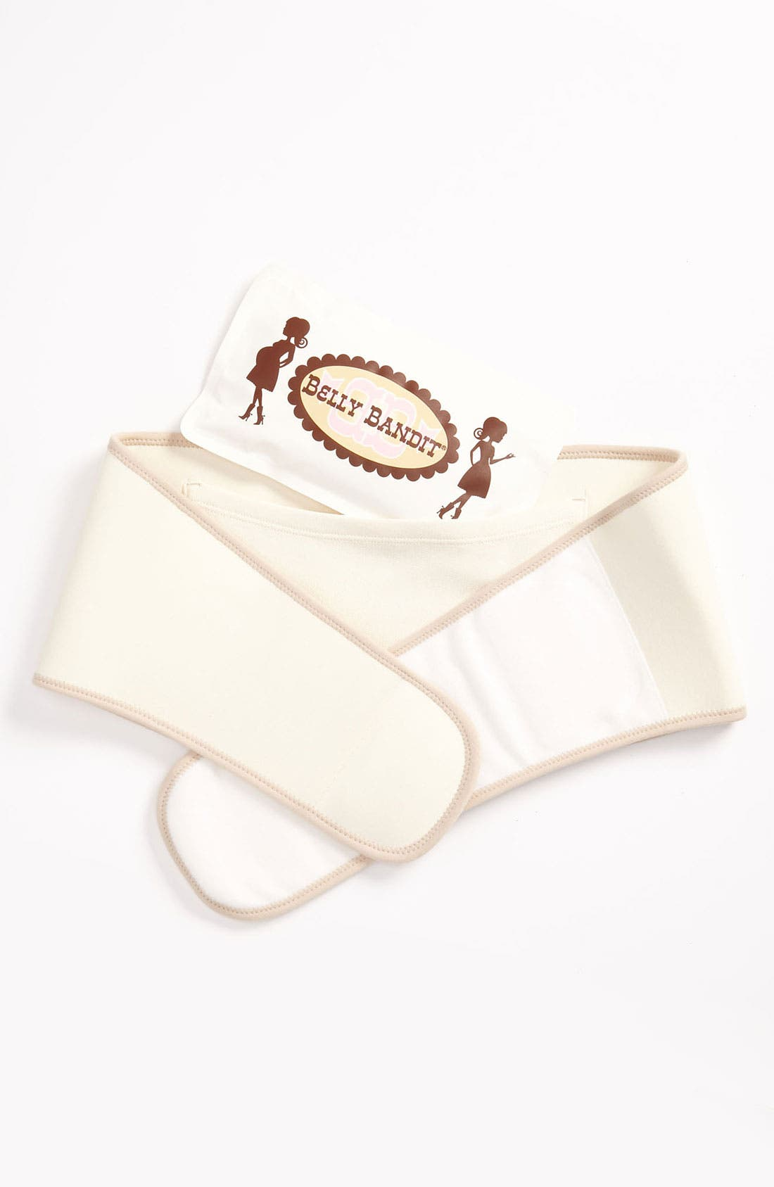 'Upsie Belly' Belly Support Belt,                             Alternate thumbnail 5, color,                             Nude