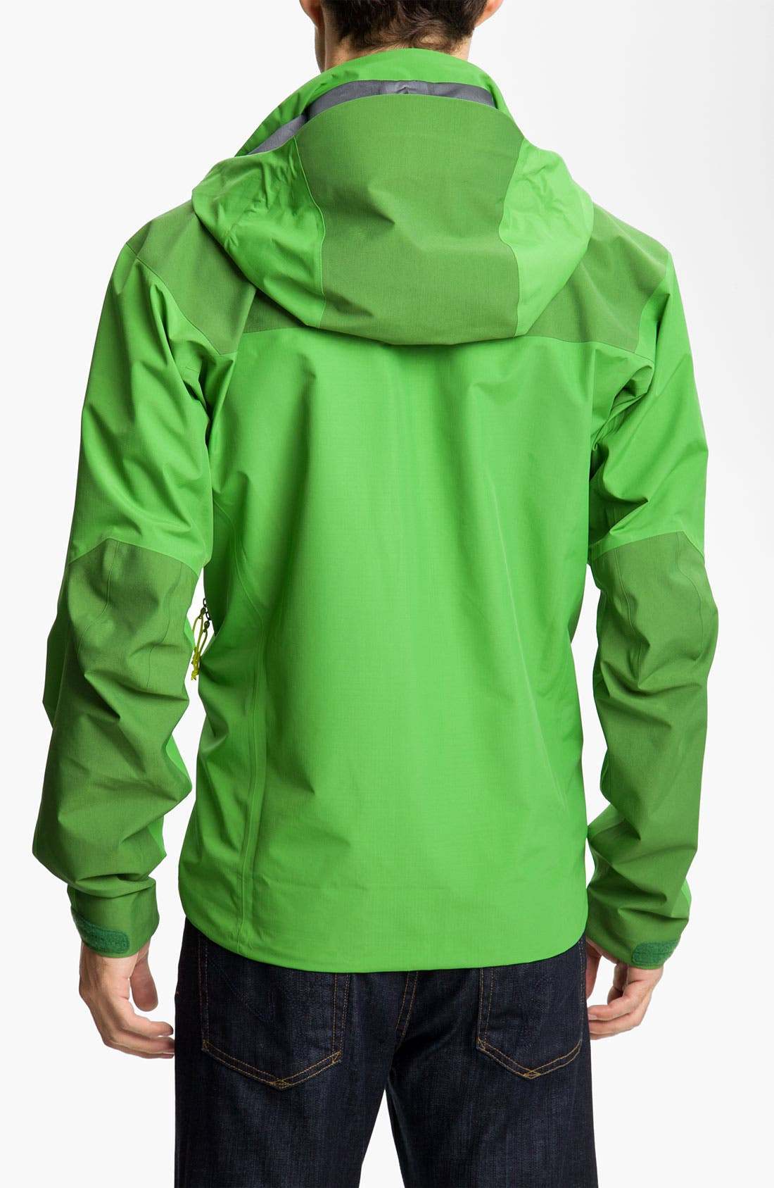 Alternate Image 2  - Arc'teryx 'Beta AR' Gore-Tex® Jacket